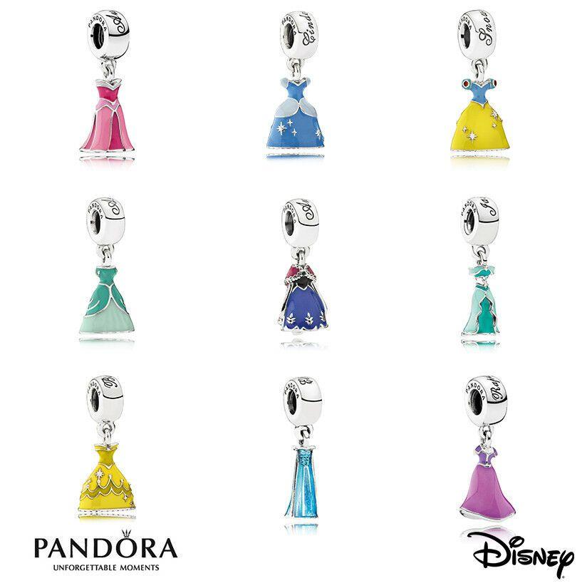 Pin en Pandora charms