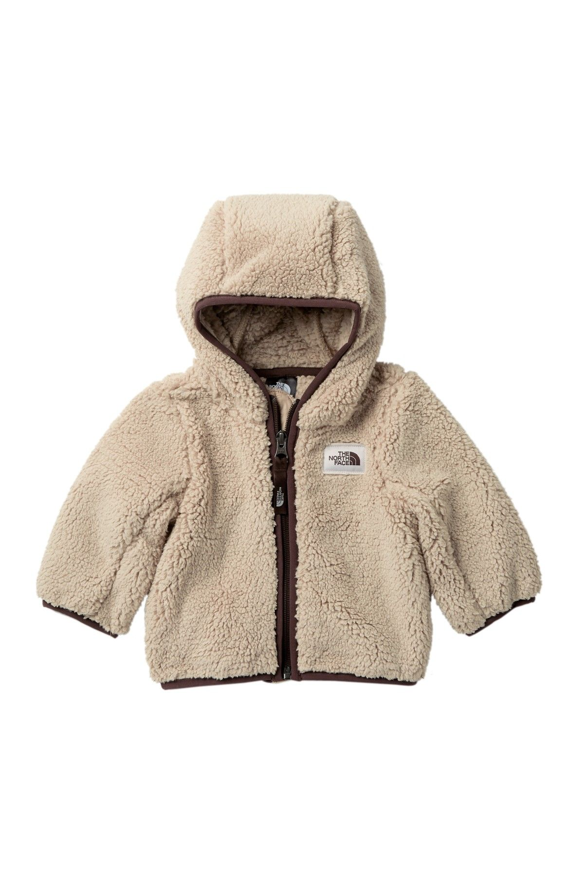 aa61b526234d Campshire Faux Fur Jacket (Baby Boys)