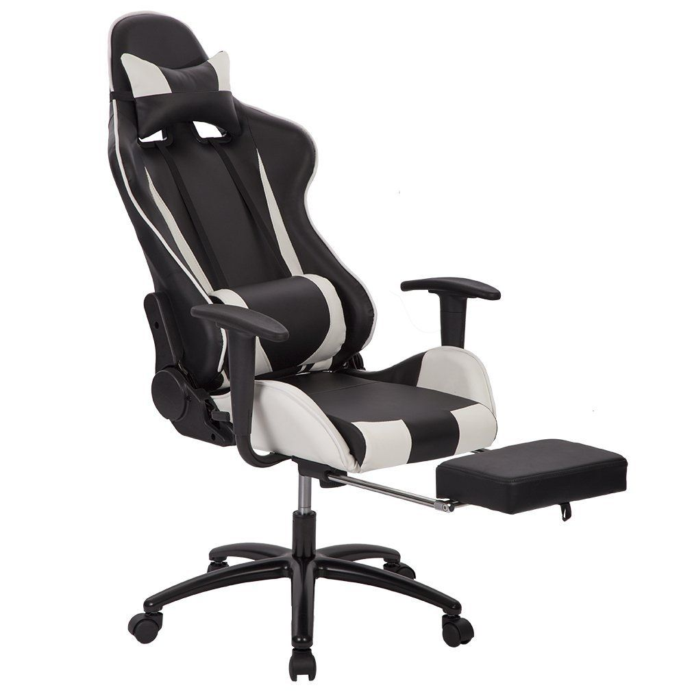Amazon Com Managerial And Executive Office Chair Gaming Chair