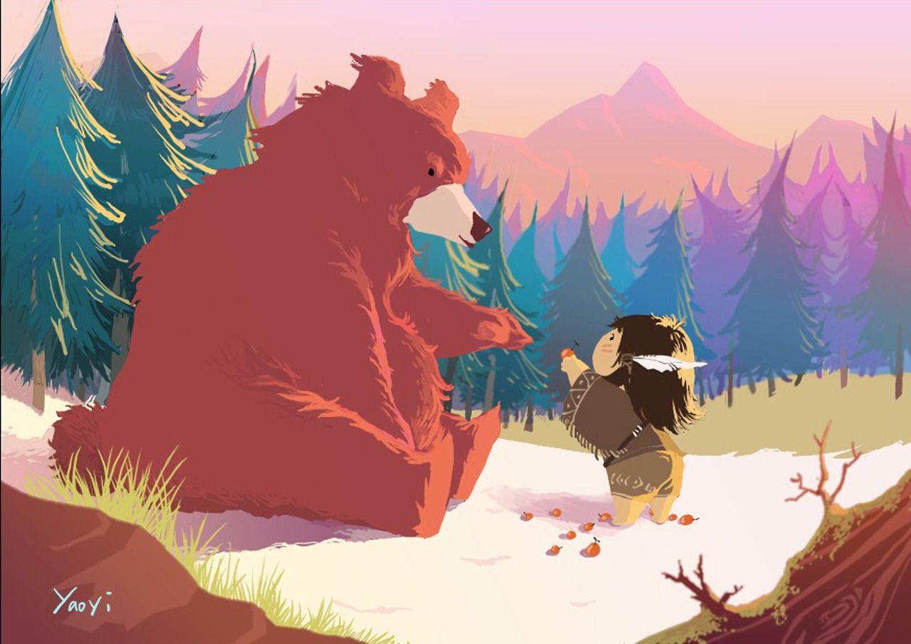 The Art Of Animation, Lyla Yaoyi Lutz