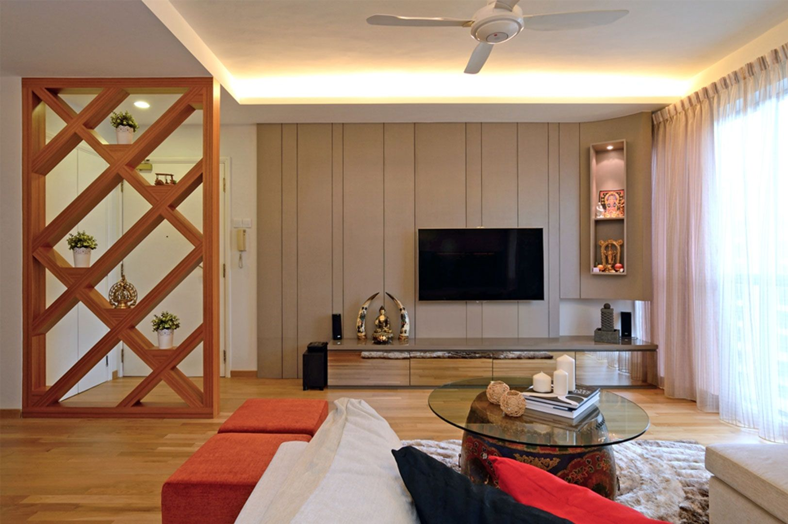 Simple Home Interior Design Ideas India With Images Indian
