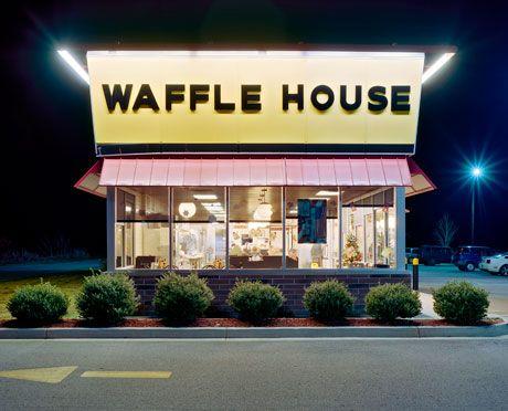 Tom Junod On The Waffle House Terrorists Waffle House House Homeland Security