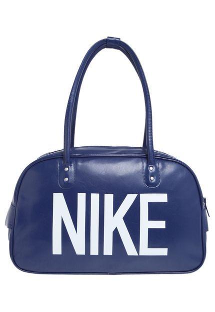 Nike Bolsa Ad Sportswear Club AzulCarteras Heritage Shoulder 0Pkw8On