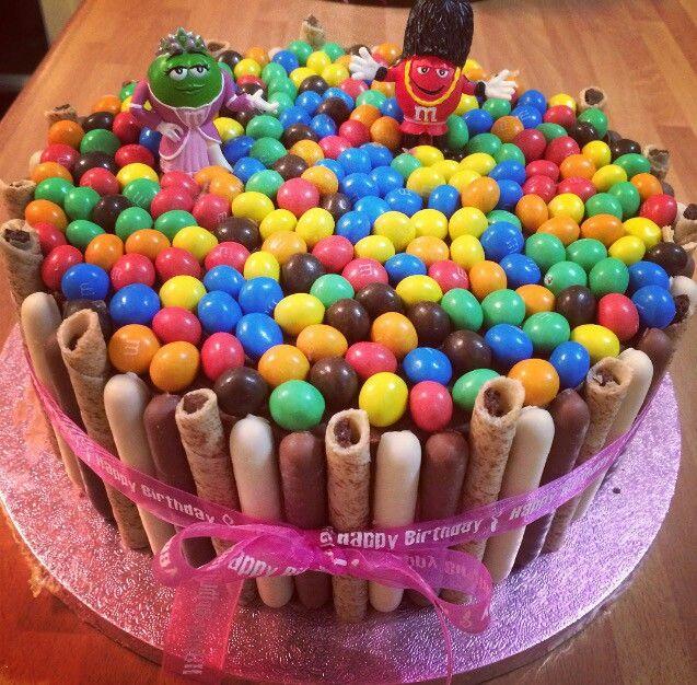 Quick Easy Birthday Cakes Ideas