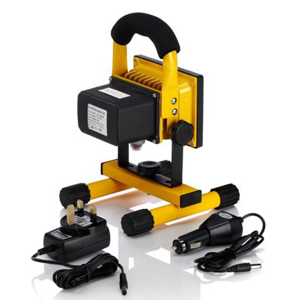 Magnet Foot Rechargeable Flood Lights 10w 20w 30w 50w Led Floodlight Usb 5v Portable Flood Light Lamp Ip65 Outdoor Spo Flood Lights Led Work Light Work Lights