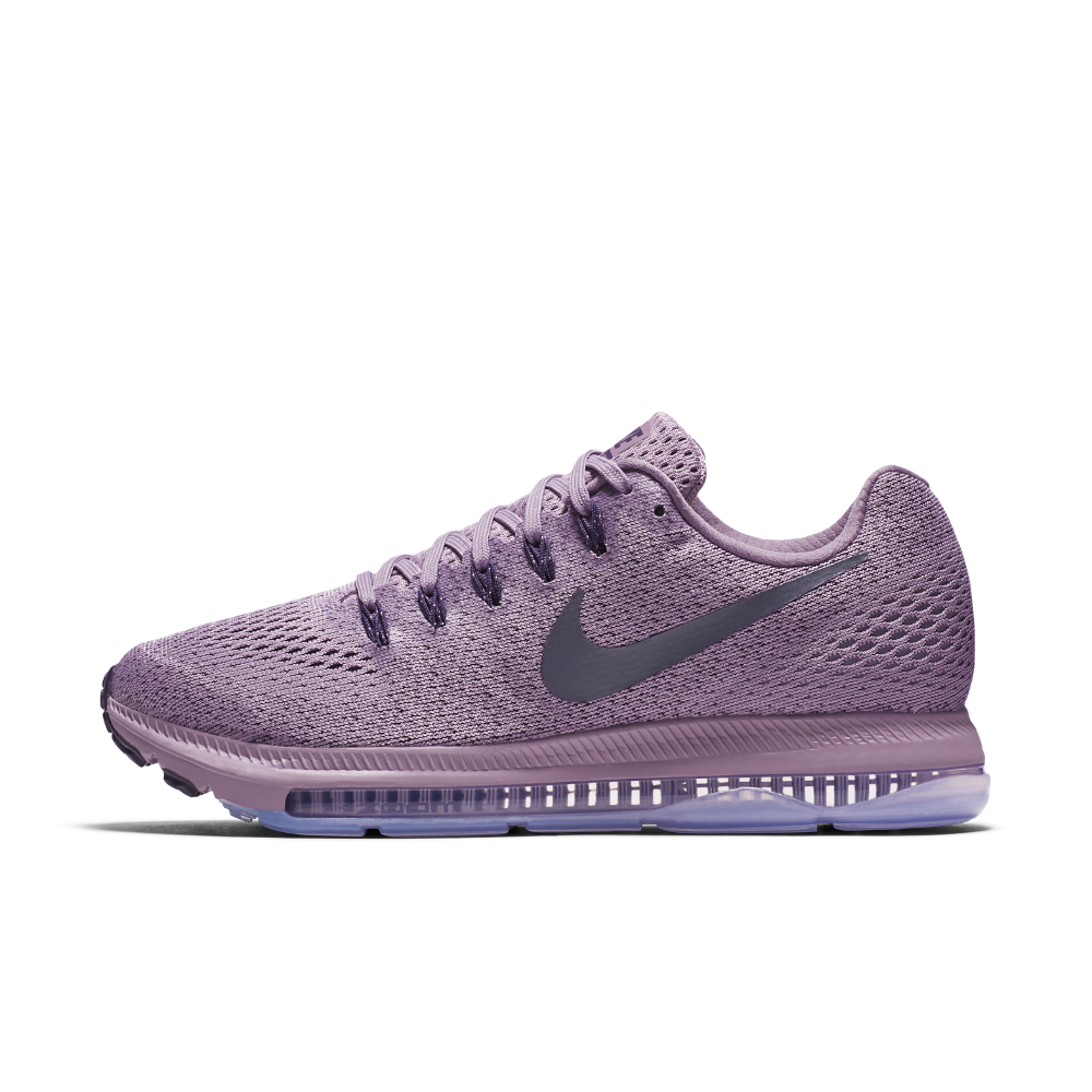 new product e83a4 02a1a Nike Zoom All Out Low Women s Running Shoe Size 10.5 (Purple)