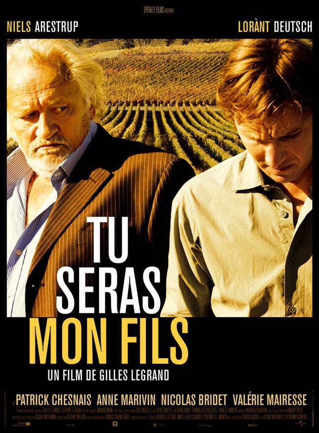 Tu Seras Mon Fils Gilles Legrand Trailer Peliculas Documentales Peliculas