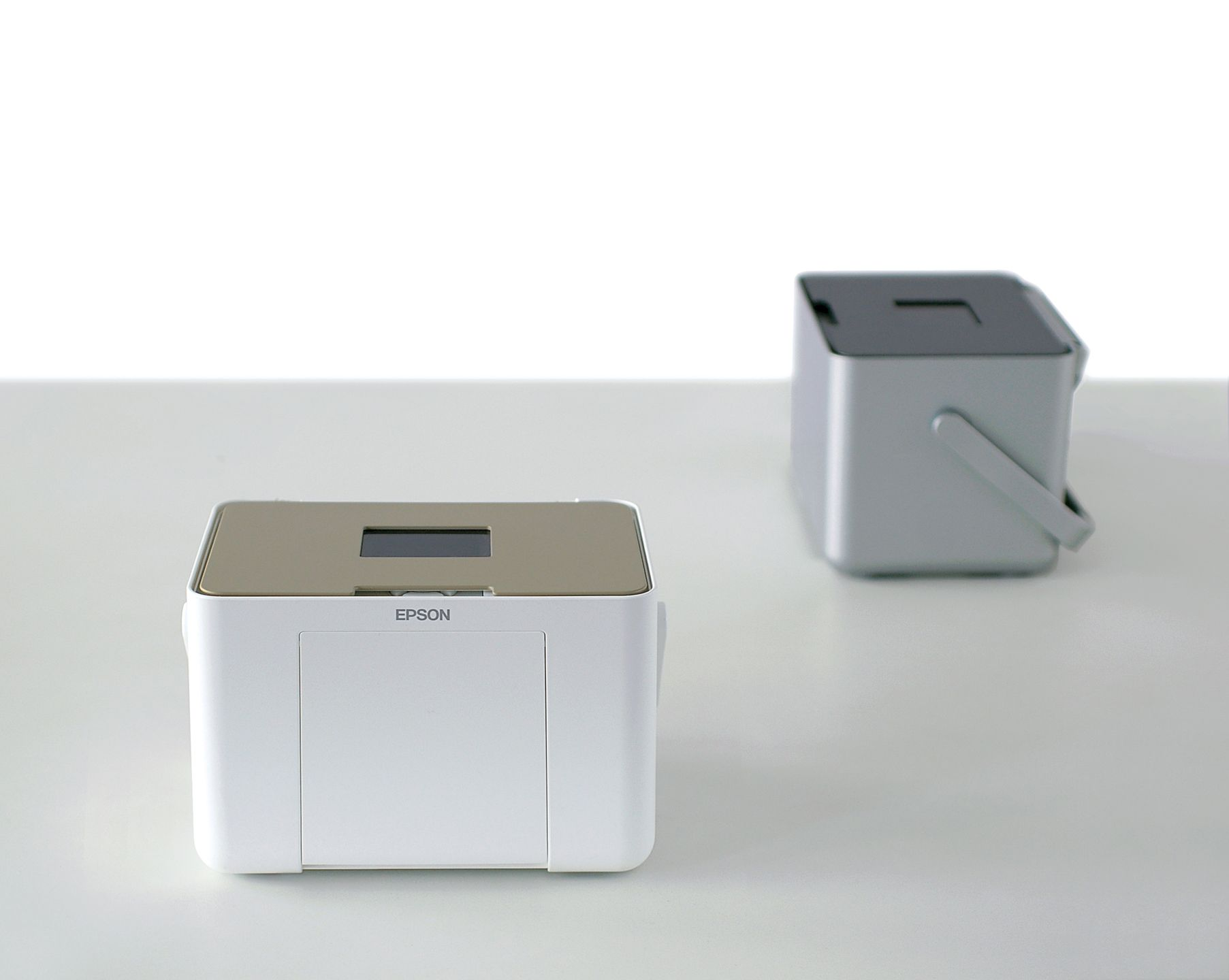 Picturemate Printer by Industrial Facility for Epson Japan