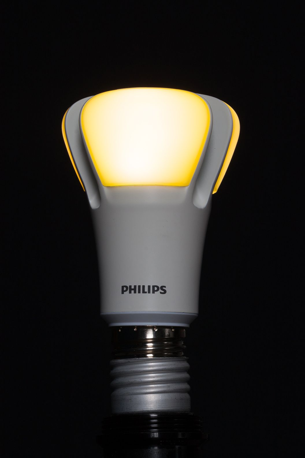Bright Light Philips Philips A Brighter Standard Lighting Bulb Light Bulb