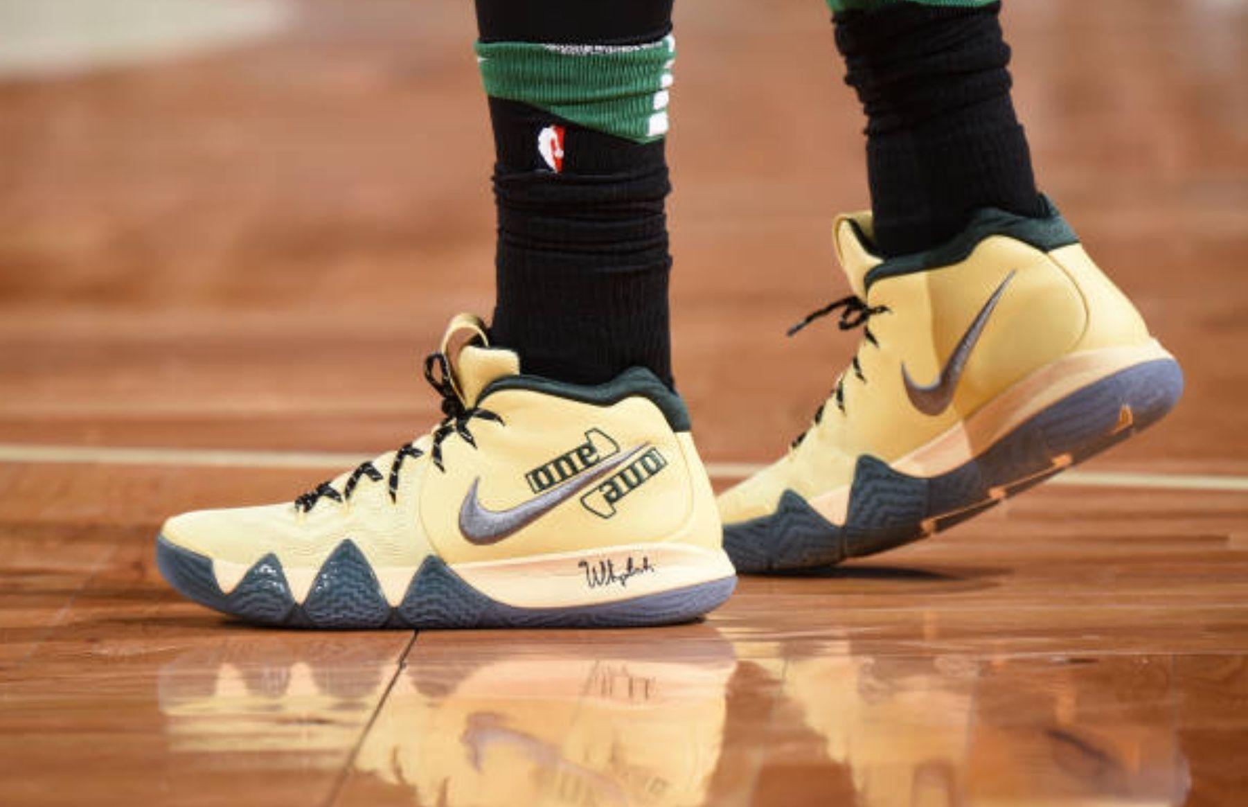 8812791707b 11. #Kyrie4 #KyrieIrving | sneakers | Sneakers, Nike kyrie, Sneakers ...