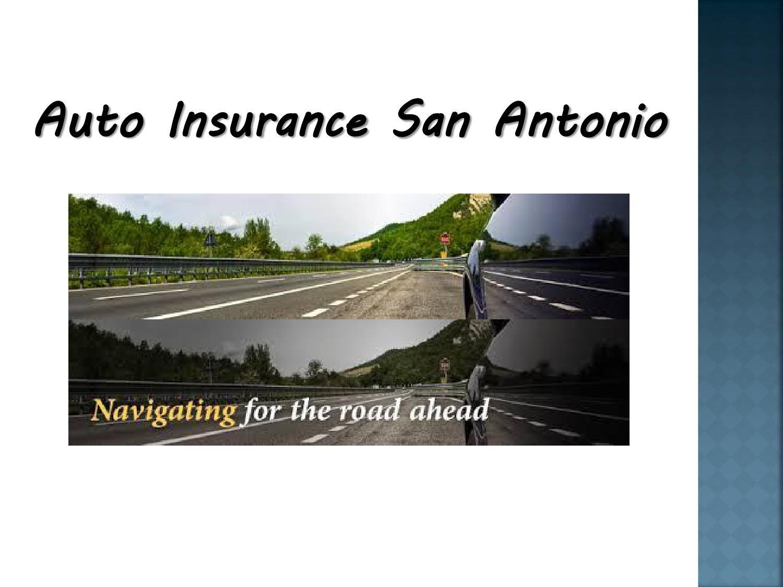 Auto insurance san antonio car insurance insurance san