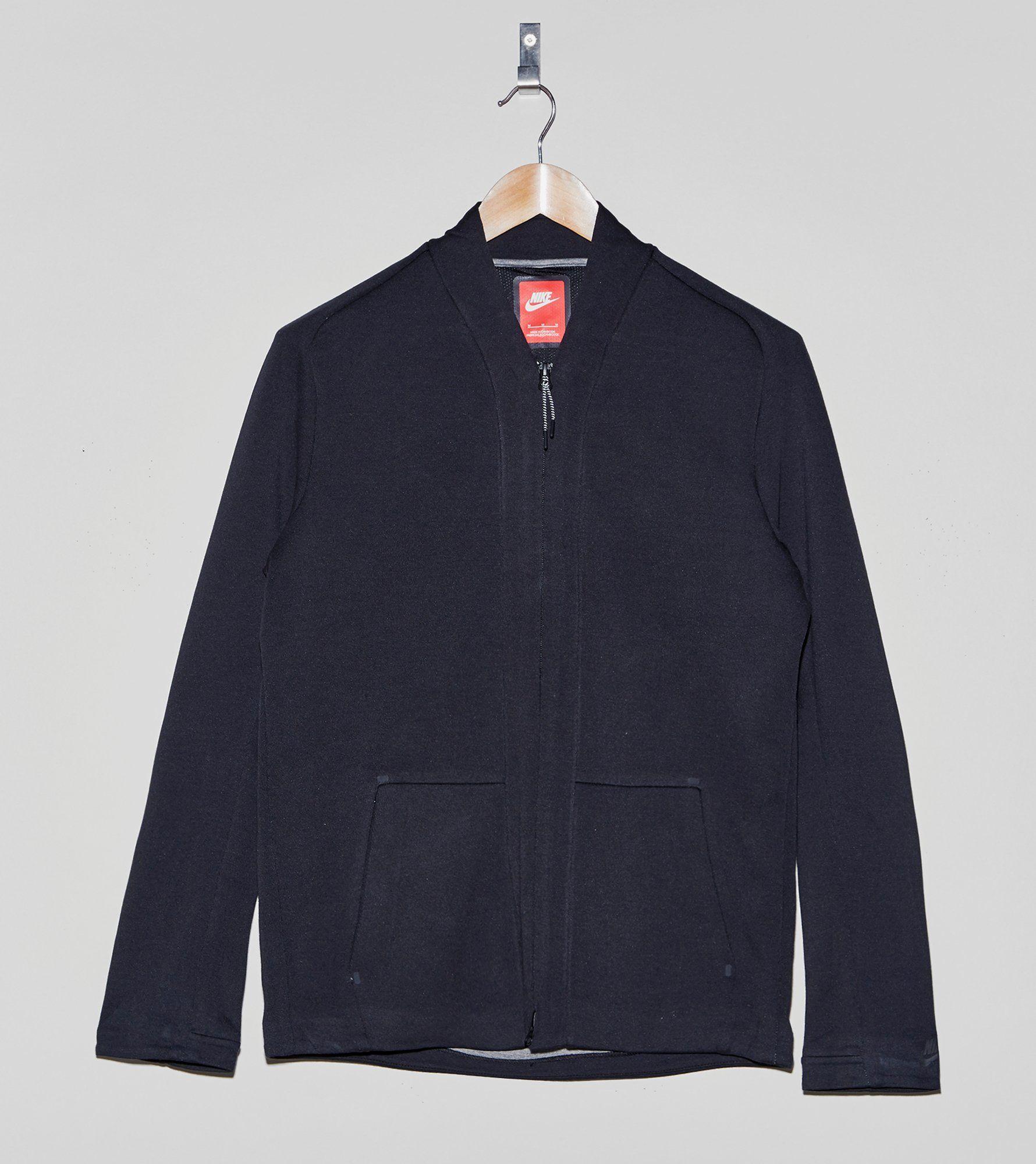 Nike Tech Fleece Cardigan Size? Fleece cardigan, Nike