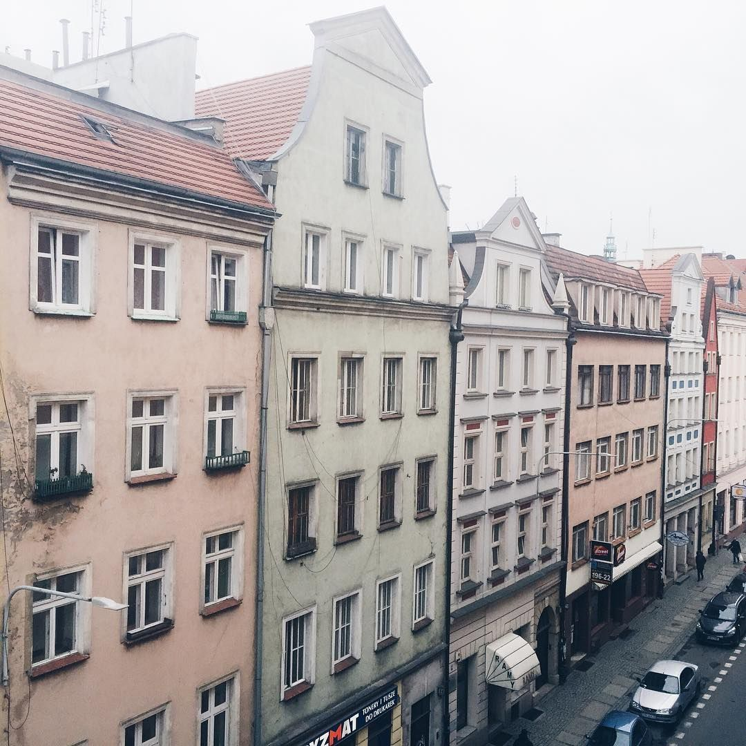 PR Manager, fashion and London lover / Wroclaw