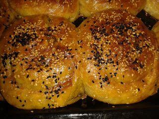 Sebzeli Gül Böreği | KurabiyeciMiss