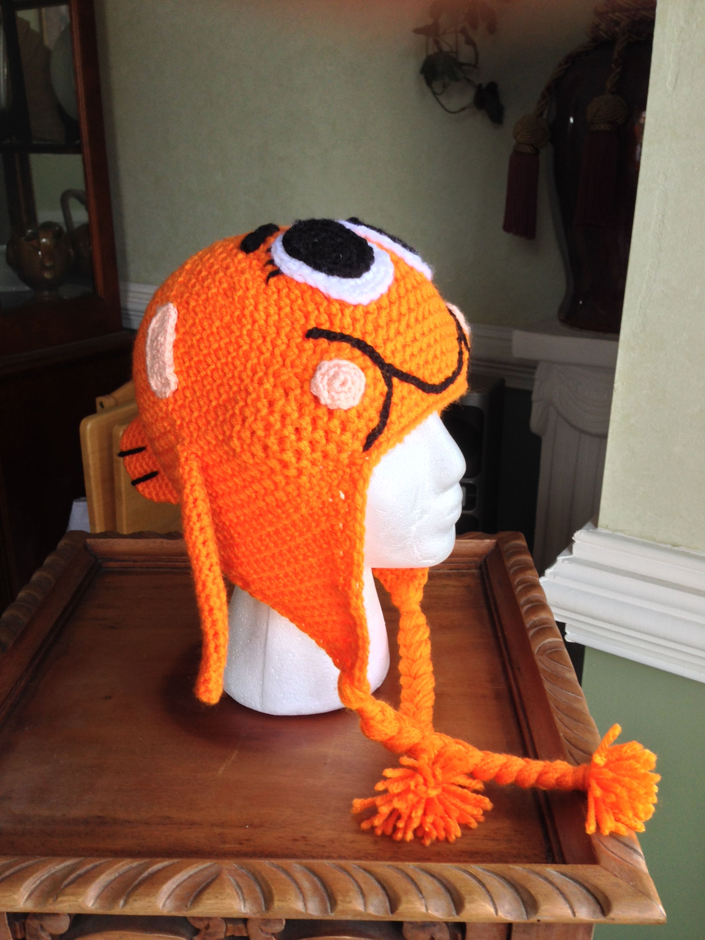 Darwin from The Amazing World of Gumball | Gorros | Pinterest ...