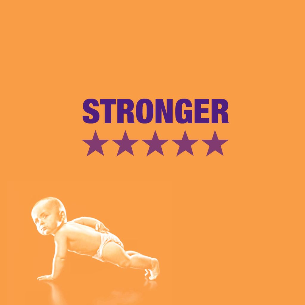 OUR CHILDREN'S CHURCH PASTOR preaching tomorrow on #StongerCharacter @grantwalters #StrongerSeries 9am | 5.30pm