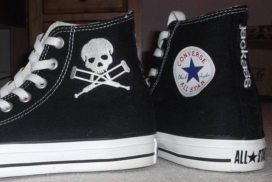 Jack ass shoes