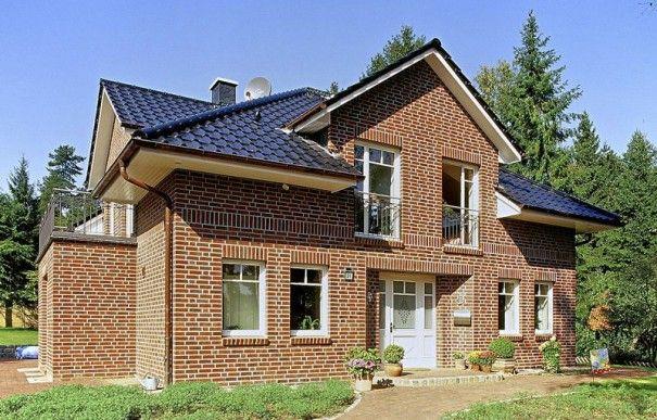 Stadtvilla mit 202 qm Wohnfläche Stadtvilla, Haus bauen