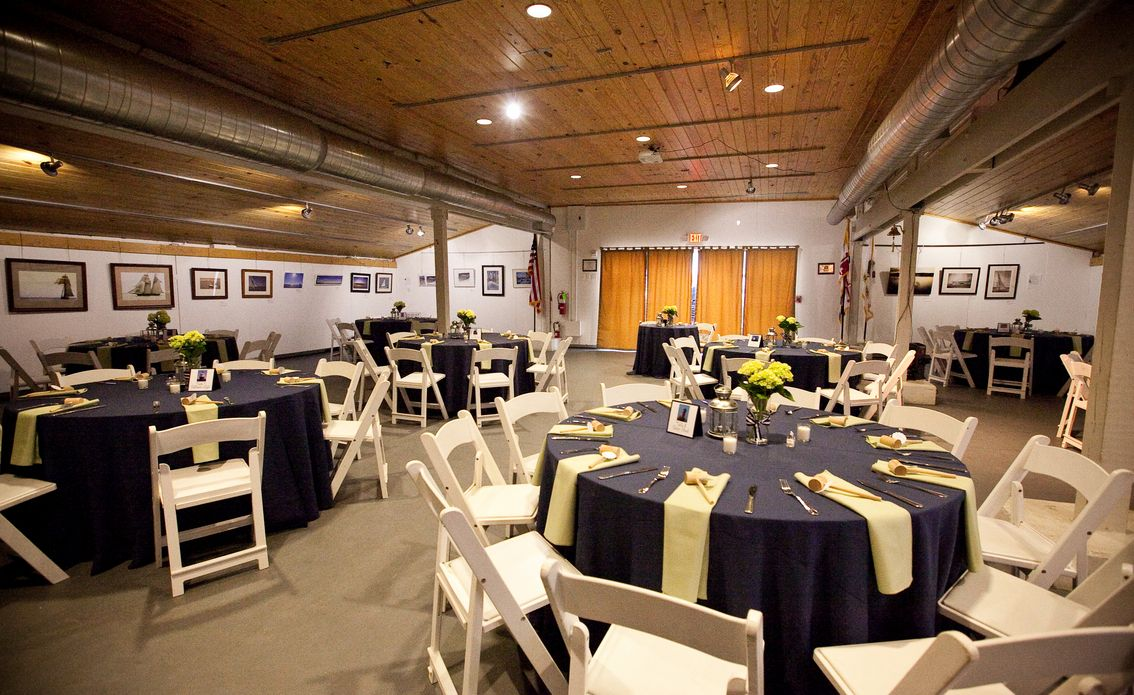 Find Annapolis Maritime Museum Wedding Venues , one of best ...