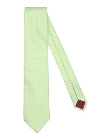 ANDRÈ Men's Tie Light green -- --