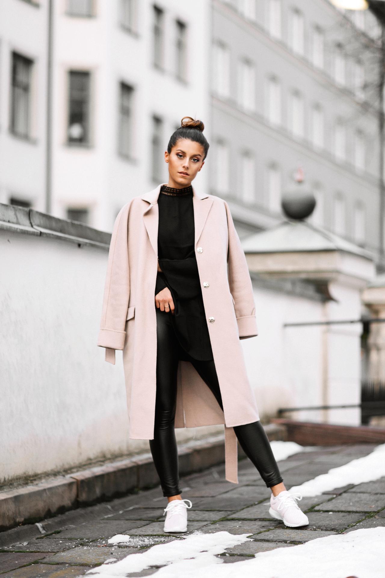 mantel Trends 2019: Das sind die Must haves   Winter coat