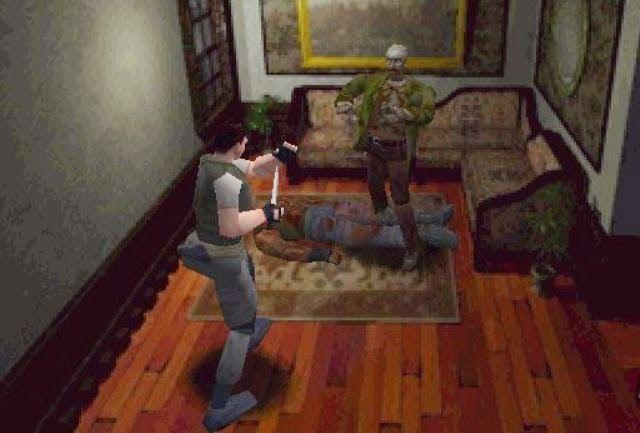Resident Evil 1 Free Download Pc Game Full Version Resident Evil