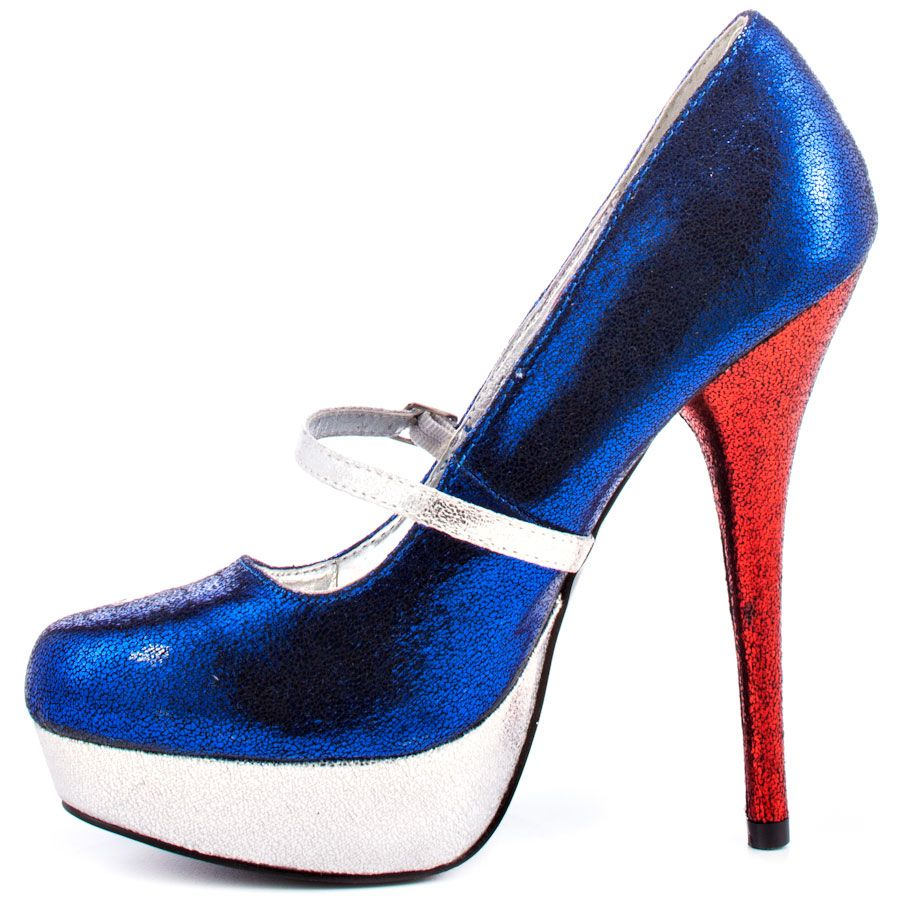 RuPaul Shoe Collection  0d2448c702
