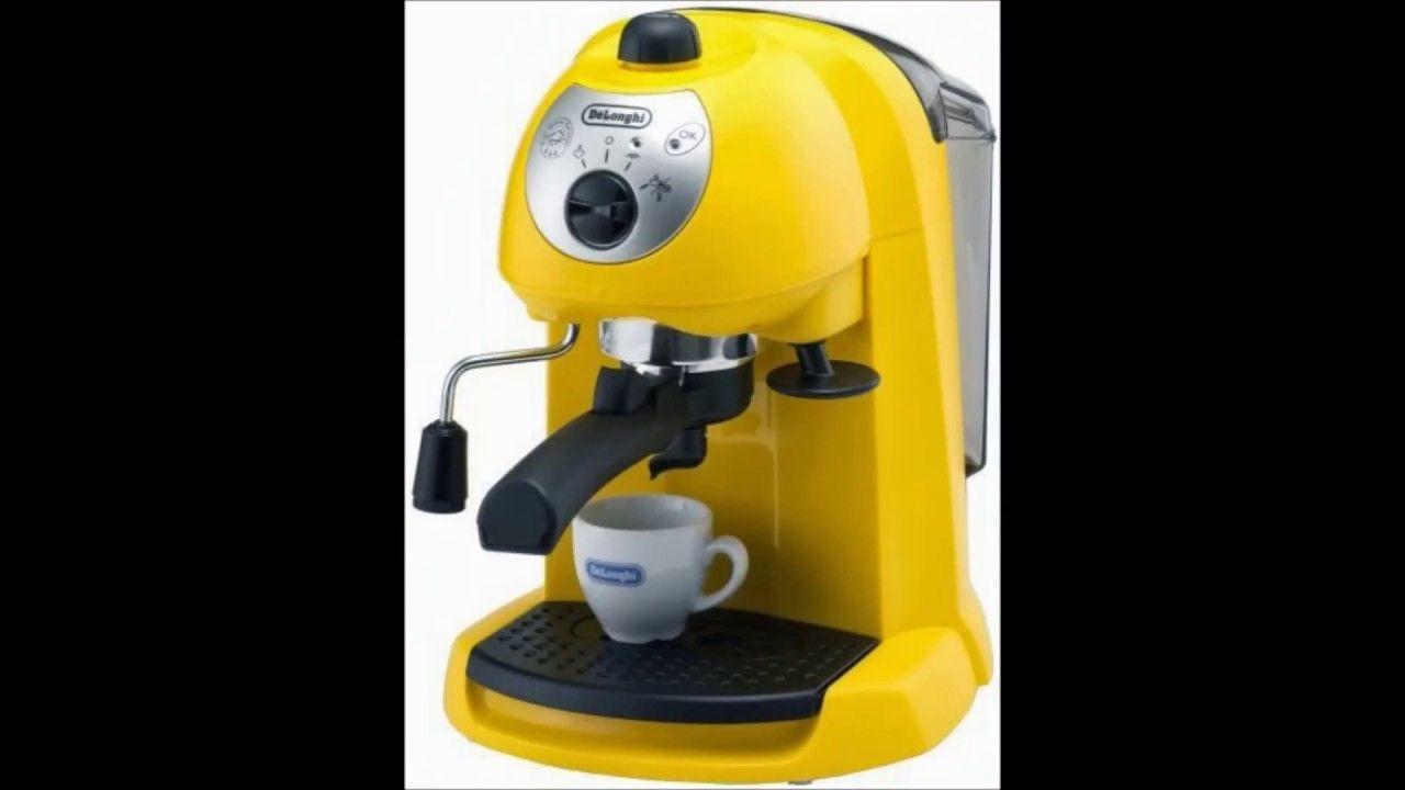 Delonghi De Longhi Coffee Machines Kitchen Home And Comfort Products De Longhi Delonghi Kitchen