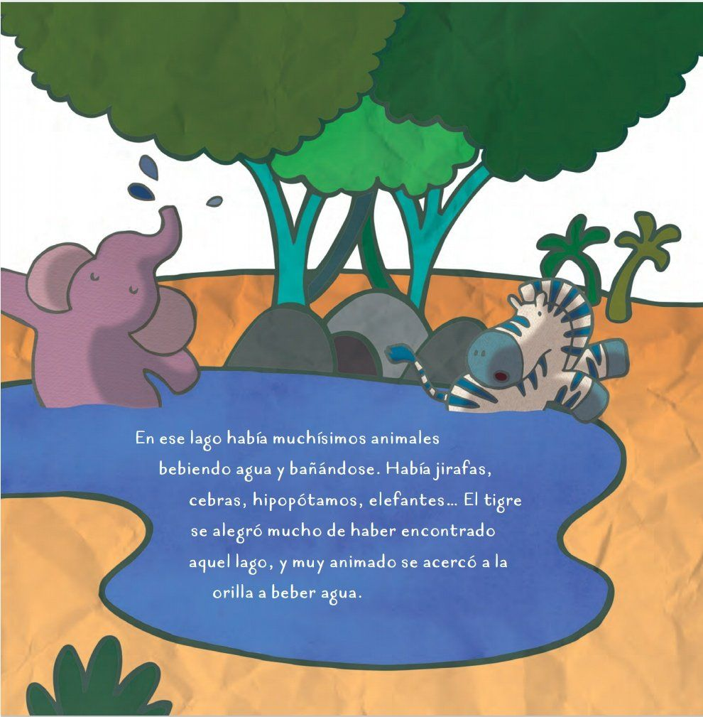 Pin En Libro Infantil