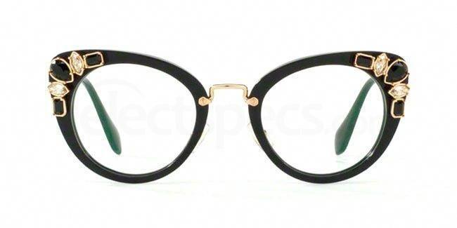 c6090d42c2a8 Miu Miu MU 05PV glasses