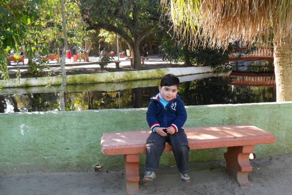 Lucas,meu sobrinho e afilhado