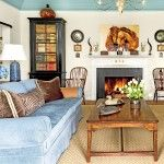 Liz- look through these options to help define your style: 104 Living Room Decorating Ideas - Southern Living