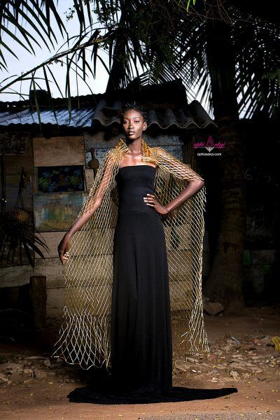 African Culture: African accessories making waves