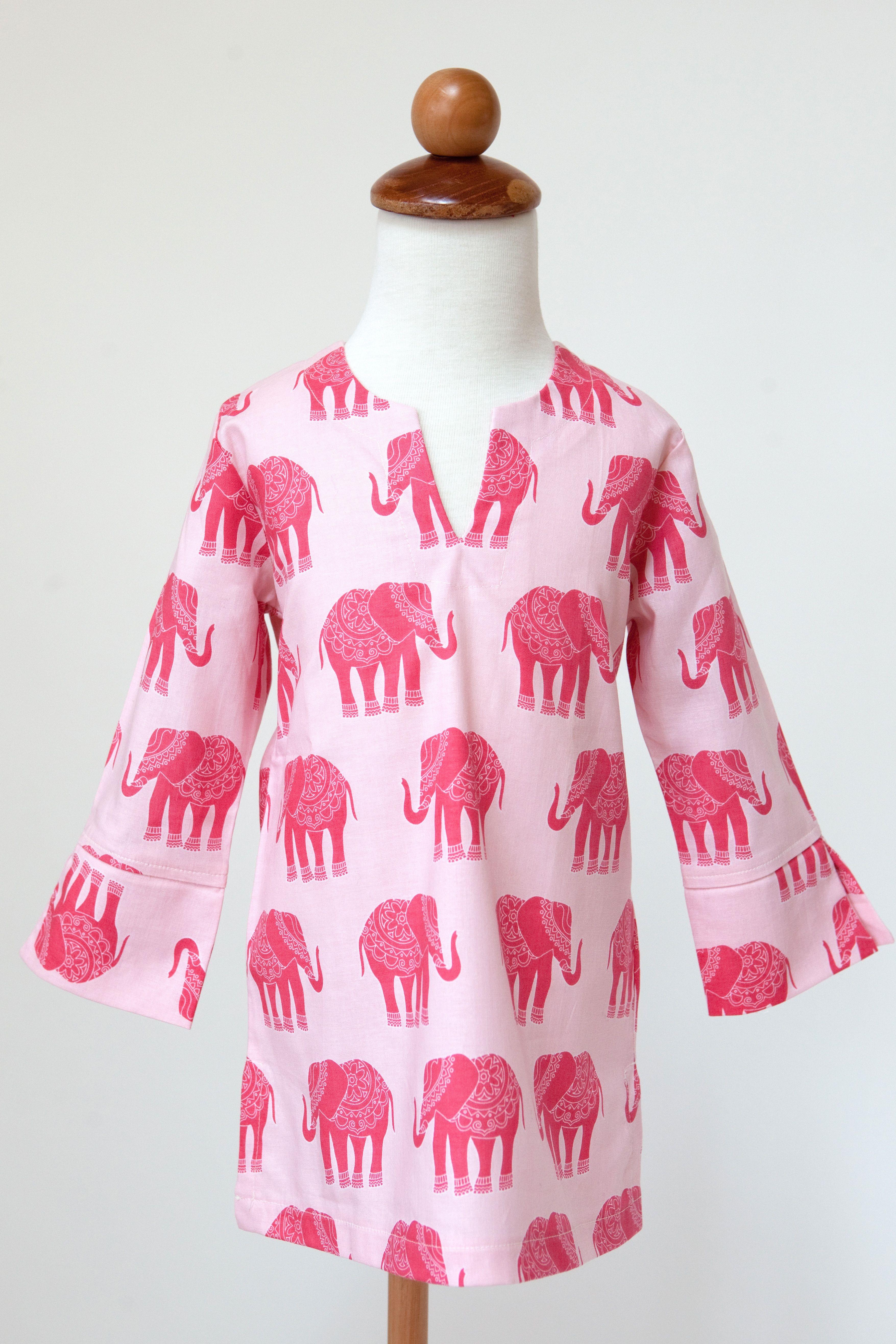 Seeland Erin Lady Shirt CIOCCOLATO Tile
