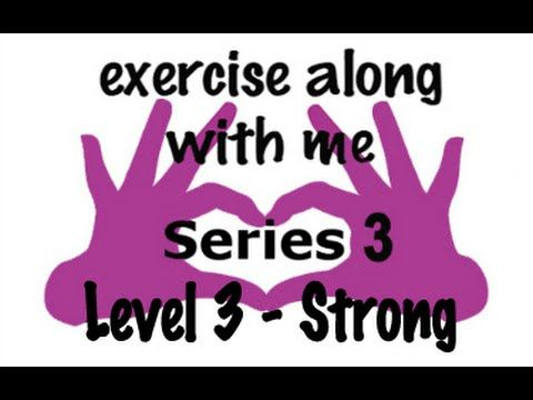 facial exercises  exercise along with me  series 2