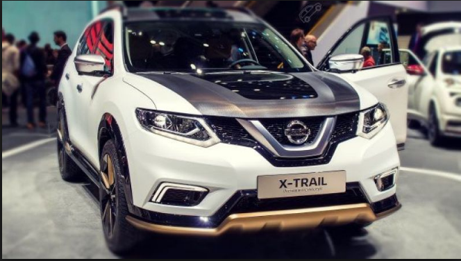 2020 Nissan X-Trail Redesign Coming Next Year >> 2020 Nissan X Trail Changes Rumors Specs Just After A