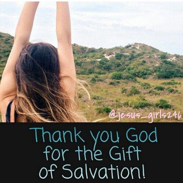 Thank u God