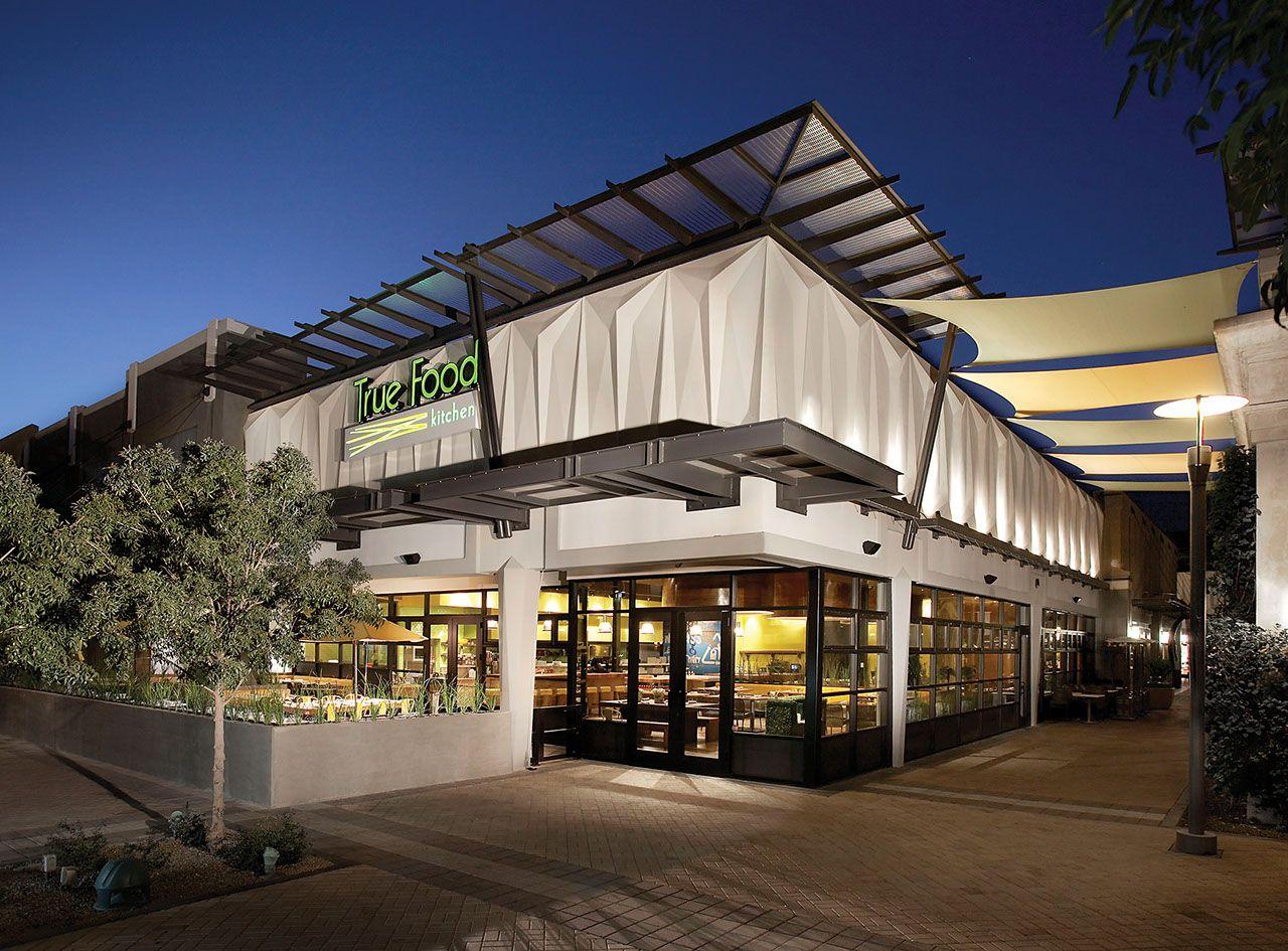 True Food Kitchen In Scottsdale Az And San Diego True Food