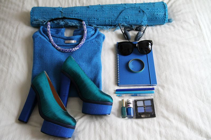 Bluue