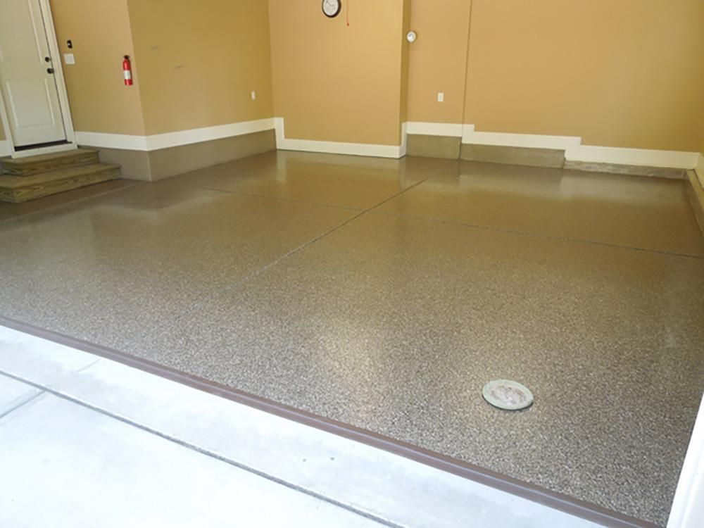 how howtoepyoflv prep commercial paint coatings apply to flooring videos floor garage application and properly your preparation epoxy