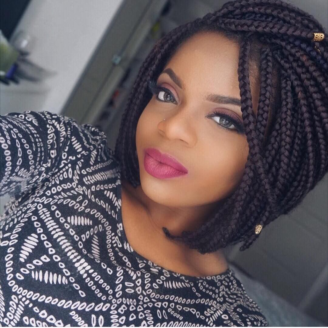 Braid Hairstyles: African Beauty (105)