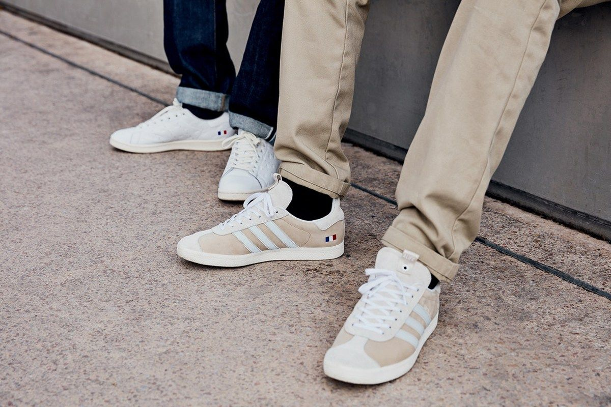 433ffb63b449 adidas Consortium Sneaker Exchange Program - NYC-based retailer ALIFE joins  forces with Starcow from