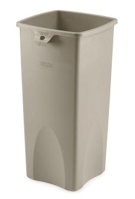Poubelle Untouchable 23 Gallons Rubbermaid Commercial Products