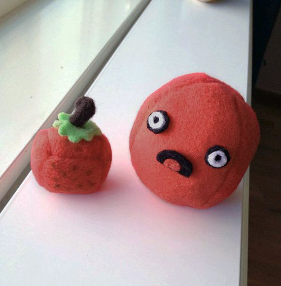 Pin By Dani Parisi On Stuffed Animals Slime Plush Etsy