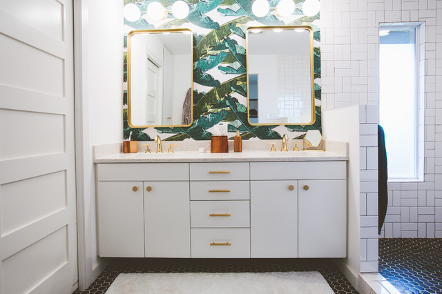 The Top 10 Home Design Trends For 2020 Include Tiled Tubs Bold
