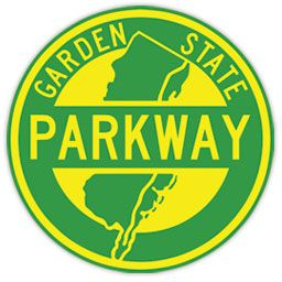 Toll calculator for Garden State Parkway in New Jersey