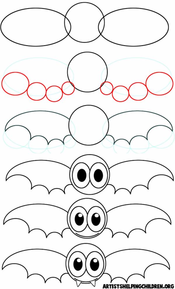 Halloween Drawing 75 Picture Ideas Drawing Ideas And Tutorials