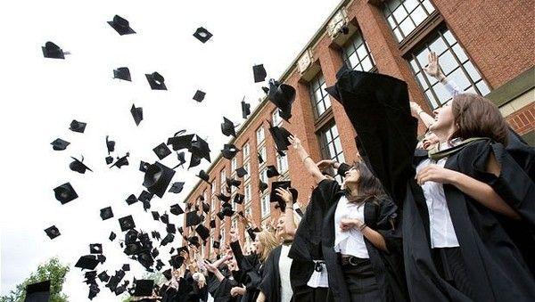 One in Five UK Students Gain a First-Class Degree Graduateu0027s - first class degree