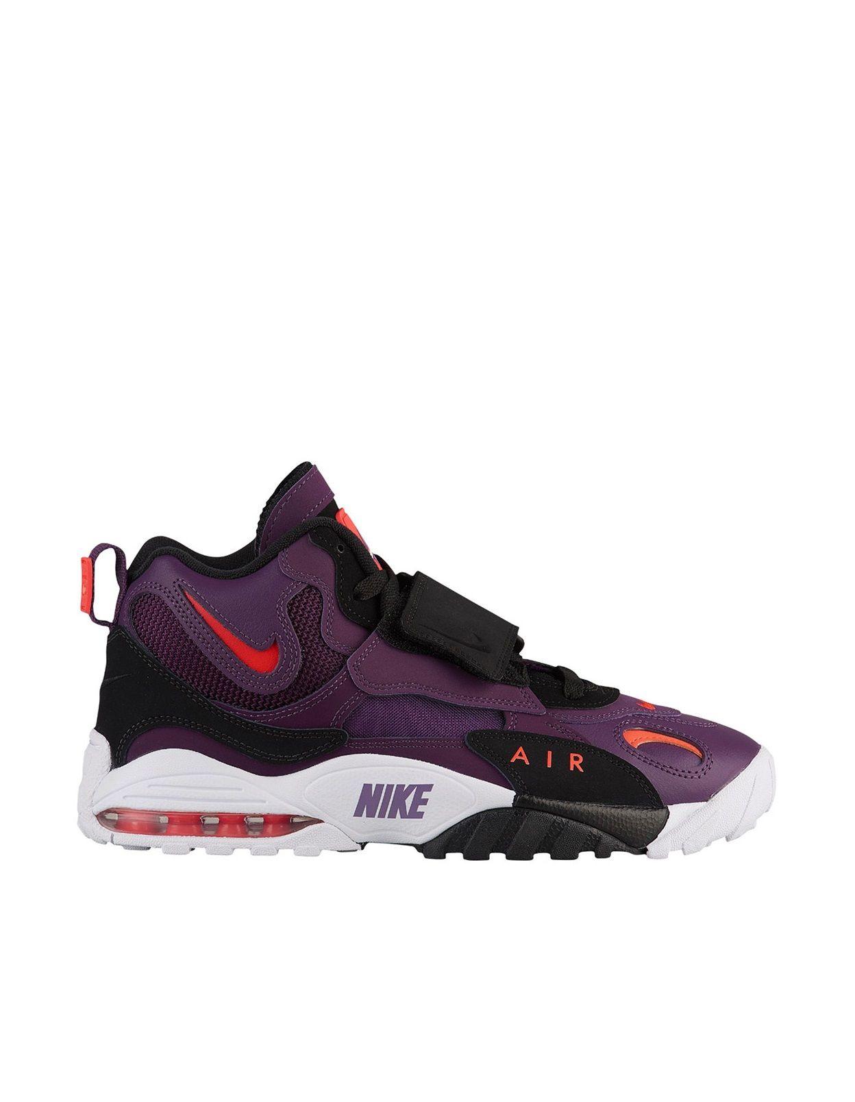 c262f7540 amazon nike air speed turf womens purple orange 7a777 fddad