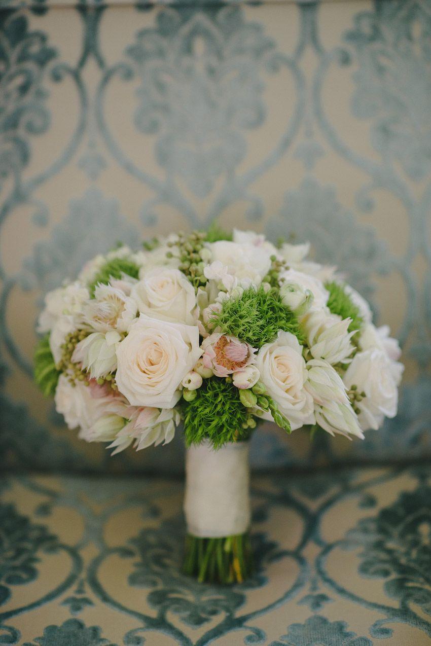 Blushing Bride bouquet.  www.moorephotography.com.au